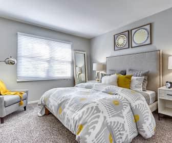 Bedroom, Aspen Place, 0