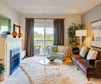 Living Room, Chesapeake Ridge, 0