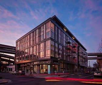 Building, Broadstone Reveal, 0