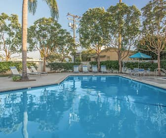 Pool, Sandpointe Cove Townhomes, 0