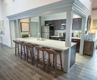 Kitchen, Hunter's Chase, 0