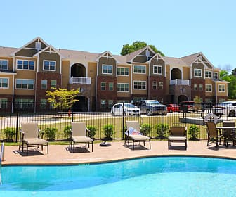 The Residences at Earl Campbell, 0