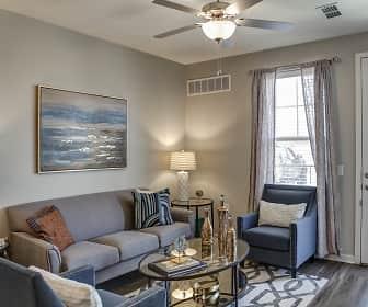 Living Room, Aspen Ridge, 0
