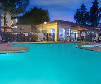 Pool, Colonial Grand at Old Town Scottsdale, 0