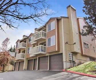 Building, Maple Glen Apartments, 0