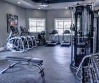Fitness Weight Room, Cortland Duluth, 0