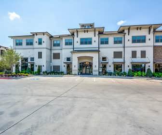 Building, Alleia at Presidio, 0