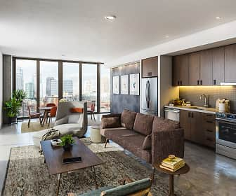 Living Room, Reverb, 0