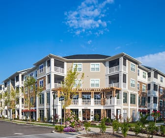 Building, The Haven At Cranberry Woods, 0