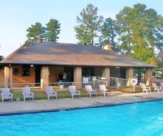 Pool, Glenn Acres Manufactured Home Community, 0