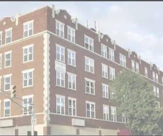 Logan Square Apartments, 0