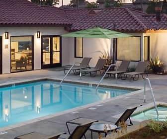 Pool, eaves San Marcos, 0