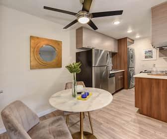 Kitchen, Canyon Terrace, 0