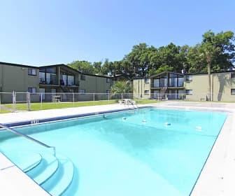Pool, The Park at Pottsburg Creek, 0