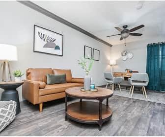 Northgate Apartments, 0