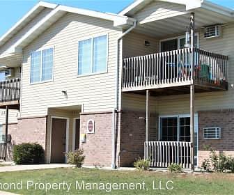 Gateway Estates Apartments, 0