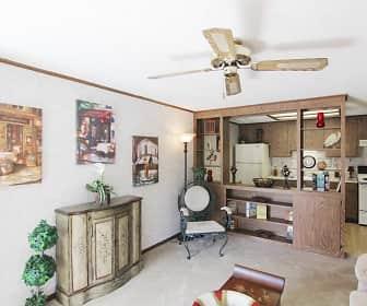 Living Room, Stonecove Apartments, 0