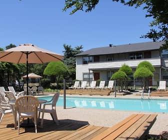 Pool, Fairfield Apartments, 0