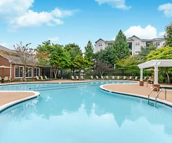 Pool, Riverstone at Owings Mills, 0