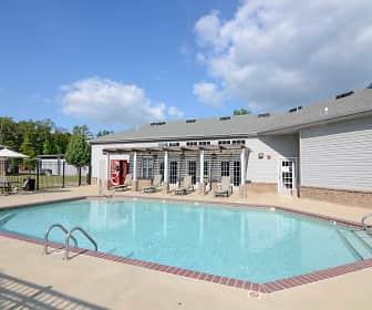 Pool, Greystone Woods Townhomes, 0