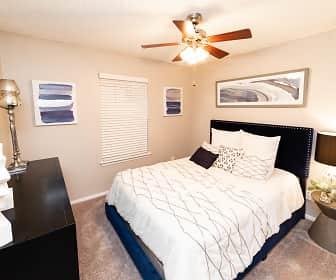 Bedroom, Stone Ridge, 0