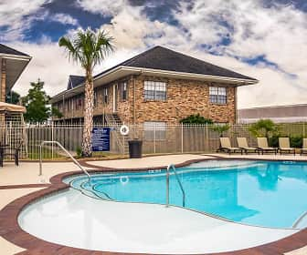 Pool, Metairie East Rental Center, 0