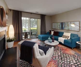 Living Room, Arcadian, 0