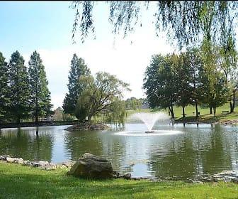 Lake, Hethwood Apartment Homes, 0
