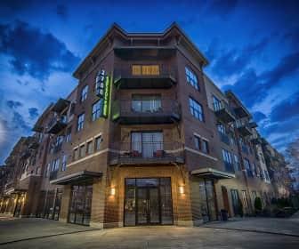 Building, 2700 Capitol Park: The Lofts, 0