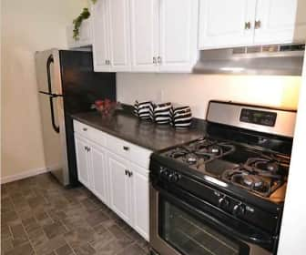 Kitchen, Westbury Place, 0