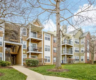 Building, Henley at Kingstowne, 0