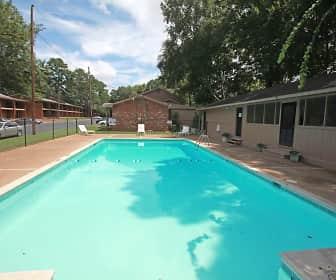 Pool, Riverwalk Townhomes At Wedgefield Court, 0