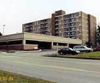 Building, Pepper Mill Condominiums, 0