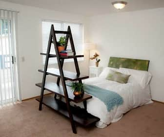 Bedroom, The Ashford, 0