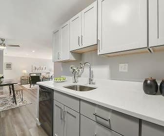 Kitchen, RedStone Place, 0