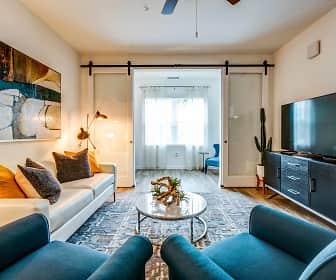 Living Room, Affinity, 0