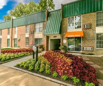 Leasing Office, Oakmont North, 0