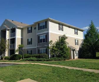 Building, Clemson Ridge, 0
