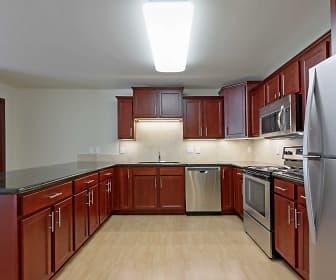 Kitchen, Whispering Pines, 0