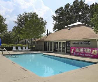 Pool, Canterbury Woods, 0