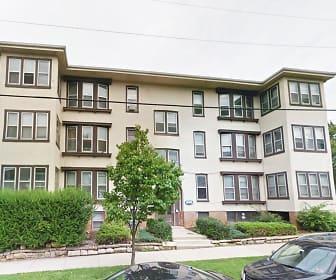 Building, 916 East Gorham, 0
