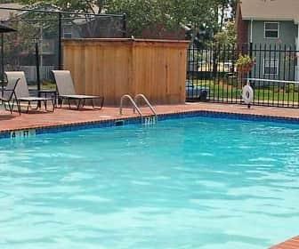 Pool, The Crossings, 0