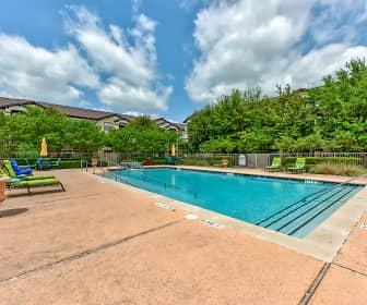 Pool, Mariposa at Hunter Road (Senior Living 55+), 0