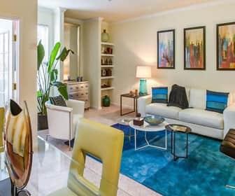 The Drexel at Oakley Apartments, 0
