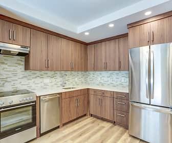 Kitchen, Bay Roc, 0
