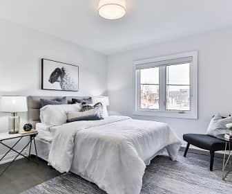 Bedroom, Capella Apartments, 0