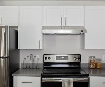 Kitchen, The Pointe, 0