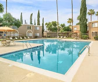 Pool, Campbell Ranch, 0