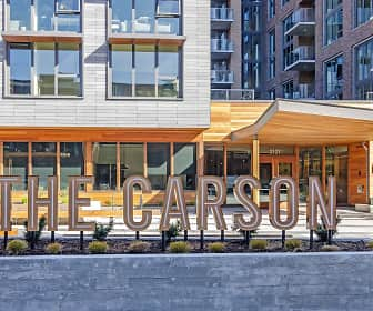 The Carson Apartments, 0