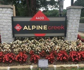 Alpine Creek Apartments, 0